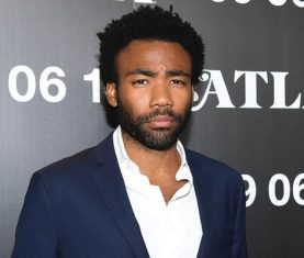 Donald Glover (Paras Griffin/Getty Images)