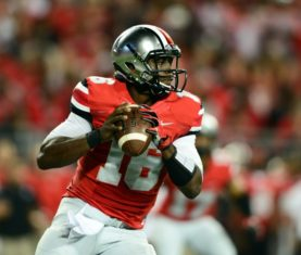 JT Barrett (Andrew Weber-USA TODAY Sports)