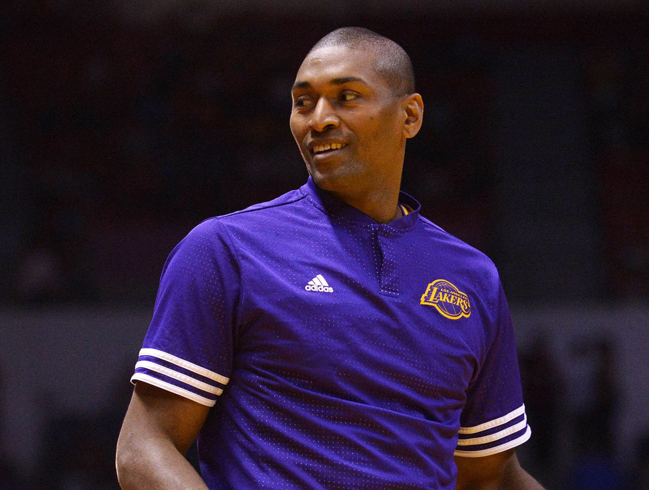Image Result For Metta World Peace