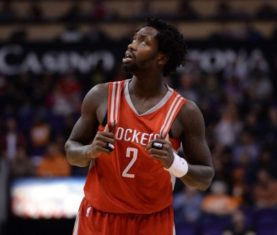 Patrick Beverley (Jennifer Stewart-USA TODAY Sports)