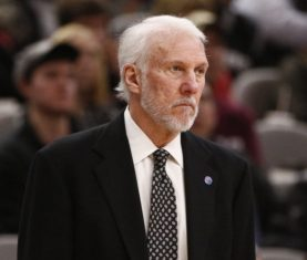 Gregg Popovich (Soobum Im-USA TODAY Sports)