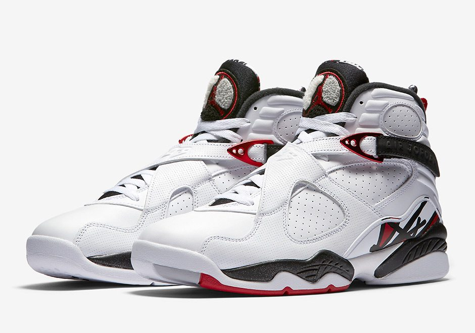 info for b9a3e 7a87f Air Jordan 8 Retro 'Alternate' - Release Date | Def Pen