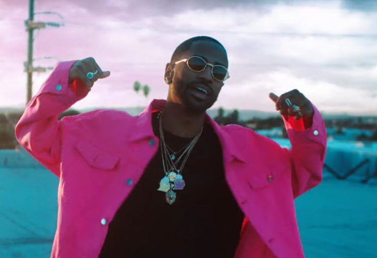 Big Sean Bounce Back Download