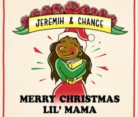 Jeremih Chance The Rapper Merry Christmas Lil Mama Download