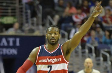 John Wall (Tommy Gilligan / USA TODAY Sports)