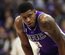 Rudy Gay (Sergio Estrada-USA TODAY Sports)
