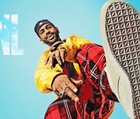 Big Sean SNL