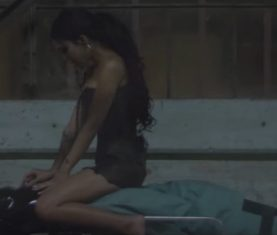 Jhene Aiko Maniac Music Video