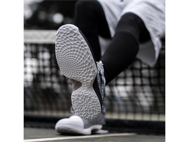 separation shoes df776 a3df8 Honoring Ashe s career and heroic passion for serving others, the Harden  Vol. 1, Dame 3 and D Rose 7 editions are designed with scholastic legacy  webbing, ...