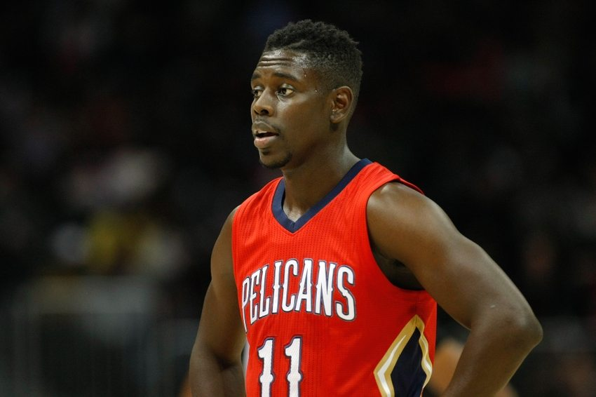 REPORT: 76ers Will 'Take a Hard Look' At Bringing Jrue ...