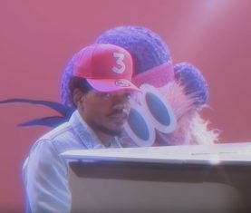 Chance The Rapper Same Drugs Music Video