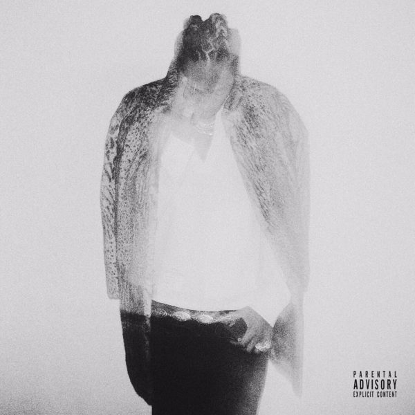 Future HNDRXX Tracklist Album Cover