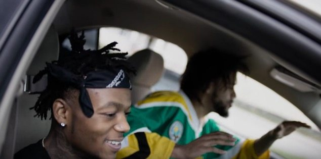 J. Cole Signs J.I.D To Dreamville Label