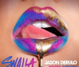 Jason Derulo Swalla Nicki Minaj Ty Dolla Sign
