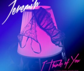 Jeremih I Think Of You Chris Brown Big Sean