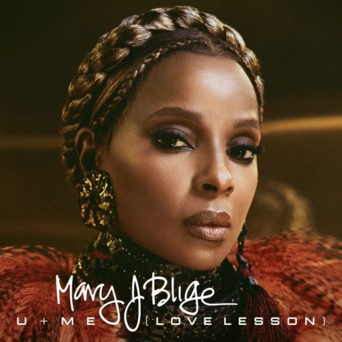 Mary J. Blige U + Me Love Lesson