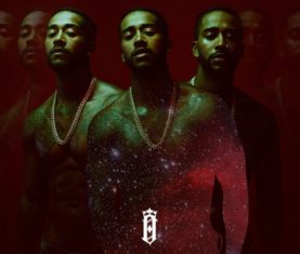 Omarion Distance