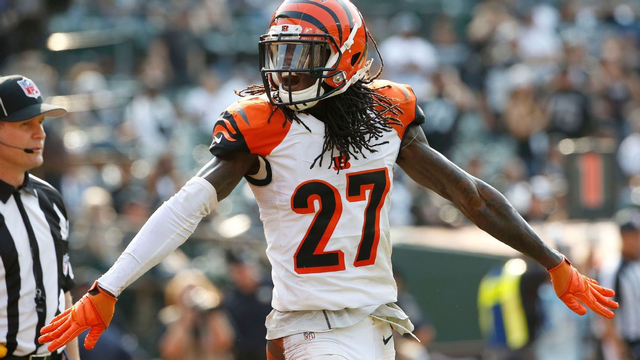 Dre Kirkpatrick Re signs with Bengals on Massive Contract
