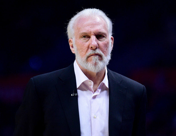 gregg popovich - photo #19