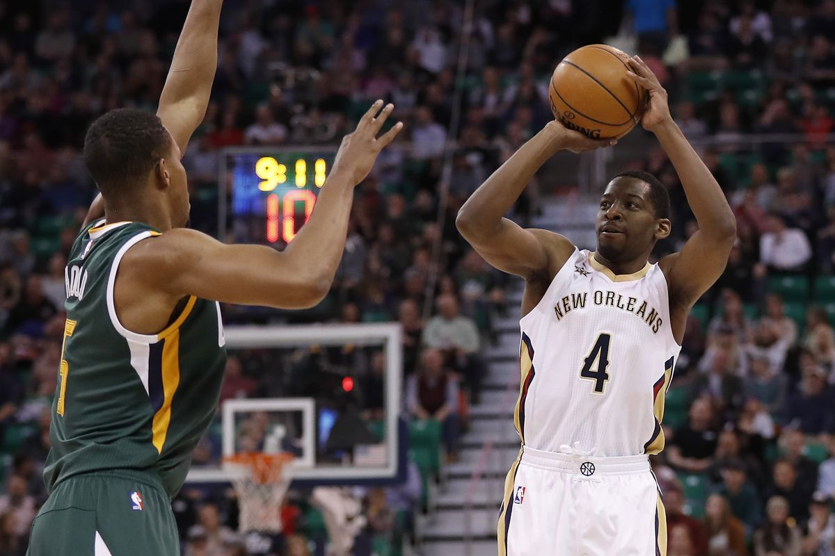 Jordan Crawford And The New Orleans Pelicans Have Agreed On