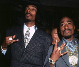 Snoop Dogg Dr. Dre Tupac Rock and Roll Hall Of Fame Induction