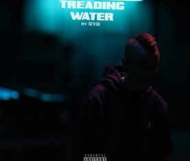 Syd Treading Water
