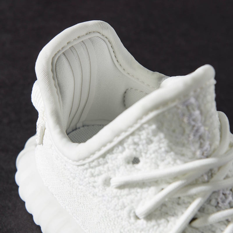 adidas Yeezy Boost 350 Infant Officially Unveiled | Def Pen