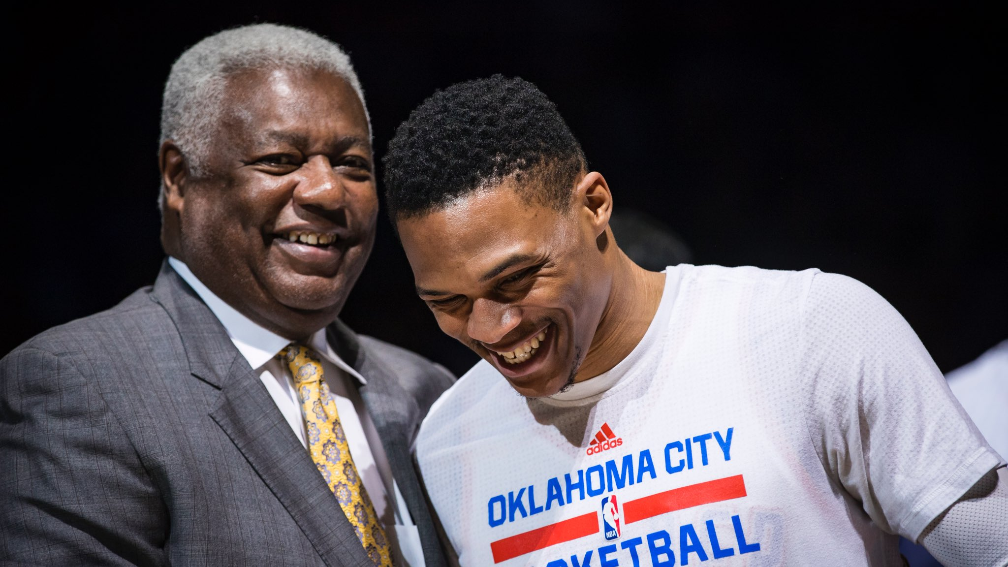 Oscar Robertson Russell Westbrook Mvp Triple Double likewise Mvp 1718 Aspirantes Reales Y Potenciales as well The Latest West Leads All Star Game 97 92 Halftime together with Kevin Durant Continues Chase 20 Point NBA Record Golden State Warriors Star Ties Michael Jordan in addition Hoop Lore Pics. on oscar robertson on lebron james