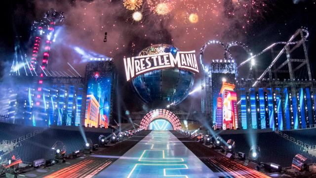Wrestlemania 33 Preview Predictions And What S Next