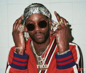 2 Chainz Pretty Girls Like Trap Music Release Date