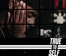 Bryson Tiller True To Self Album Cover