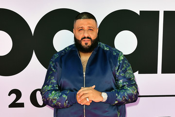 "DJ Khaled To Peform During Season Finale Of ""SNL"""