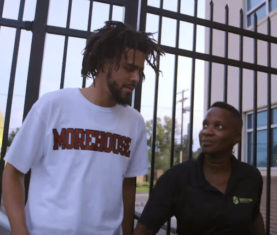J. Cole 4 Your Eyez Only Documentary