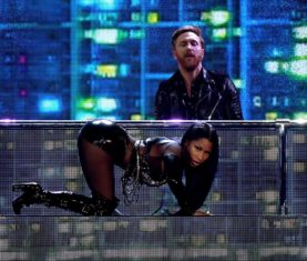 Nicki Minaj 2017 Billboard Music Awards Performance