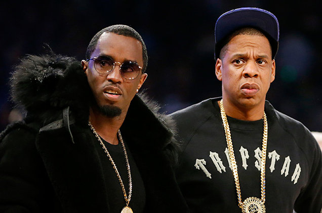 Puff Daddy Jay Z Dr. Dre Forbes Hip Hop Wealthiest