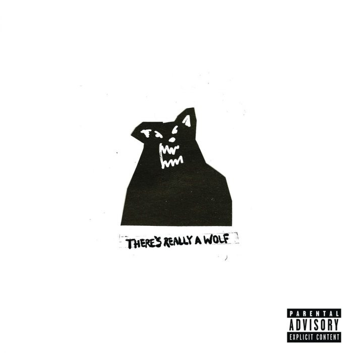 Russ There's Really A Wolf Album Cover