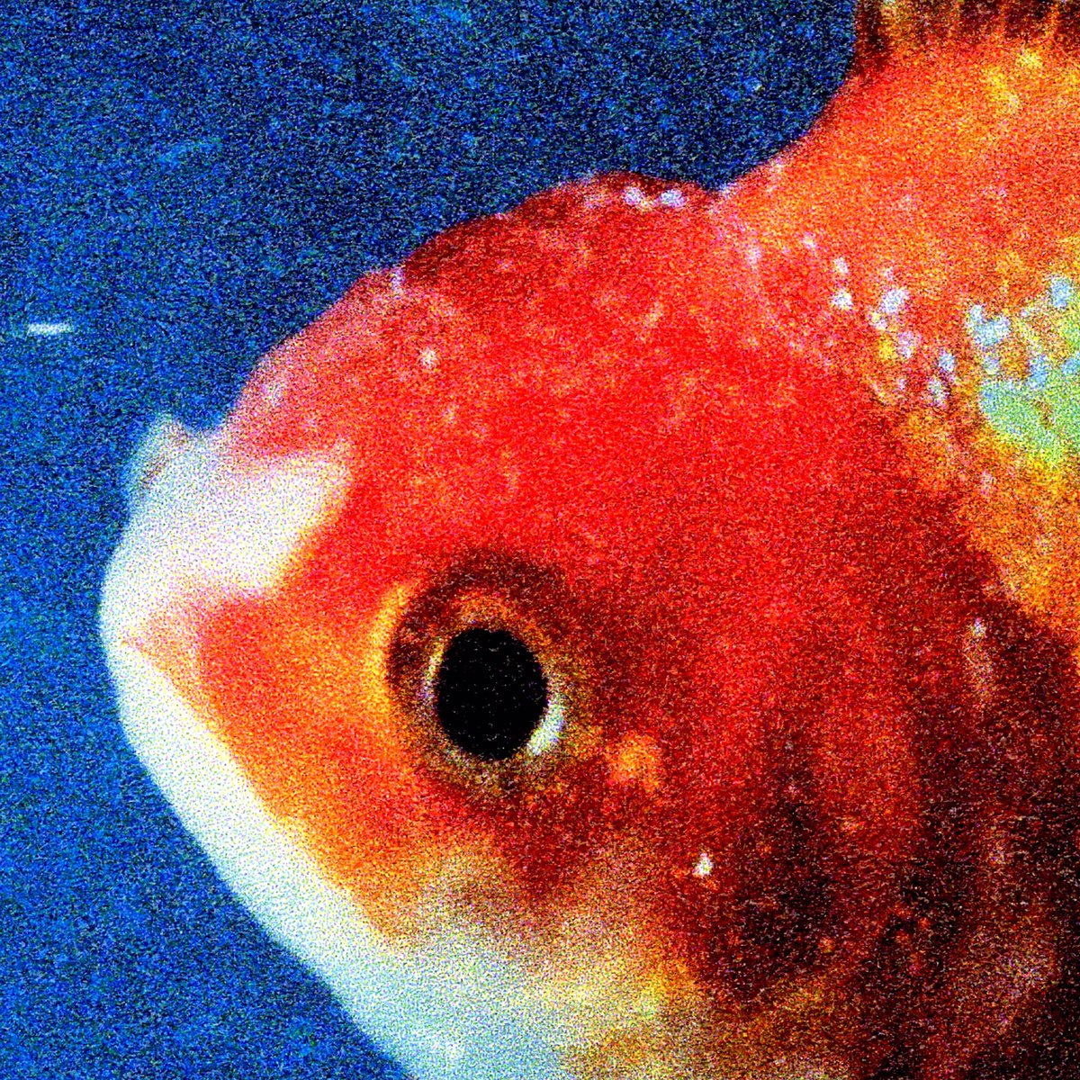 Vince Staples Big Fish Theory Album Cover