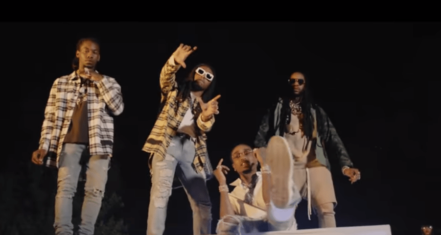2 Chainz Blue Cheese Migos Music Video