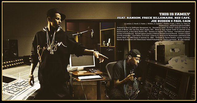 Fabolous | From Nothin' To Somethin': 10 Year Anniversary