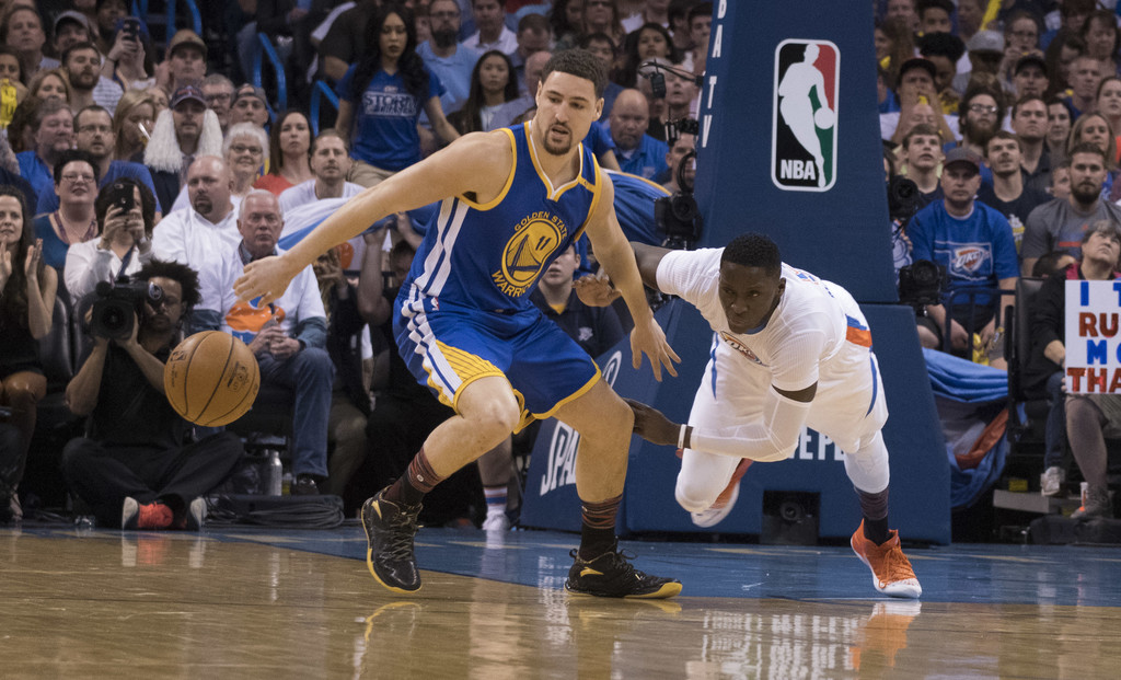 Klay Thompson Agrees to 10 Year cf42bf7cf