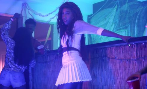 Sevyn Anything You Want Music Video