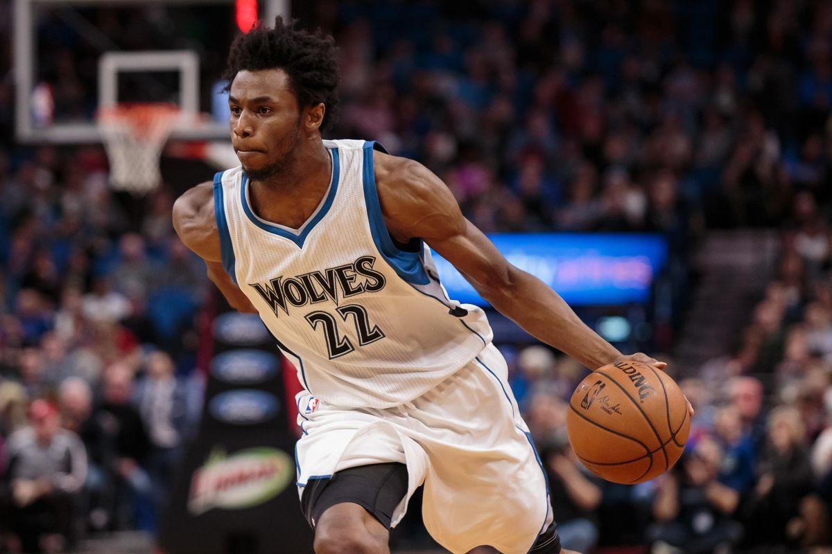 Timberwolves Will Offer Andrew Wiggins Max if he Commits ...
