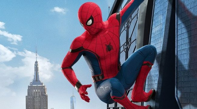 spider man homecoming review