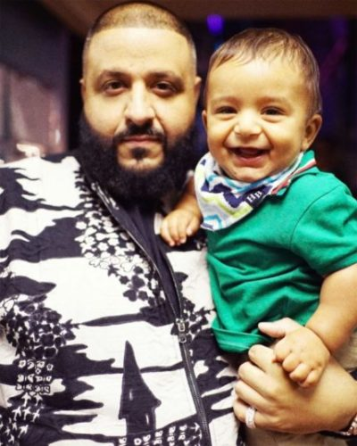 DJ Khaled Kids' Choice Awards