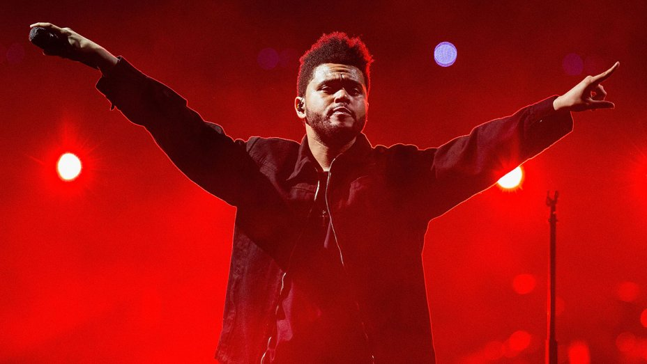 The Weeknd Lawsuit