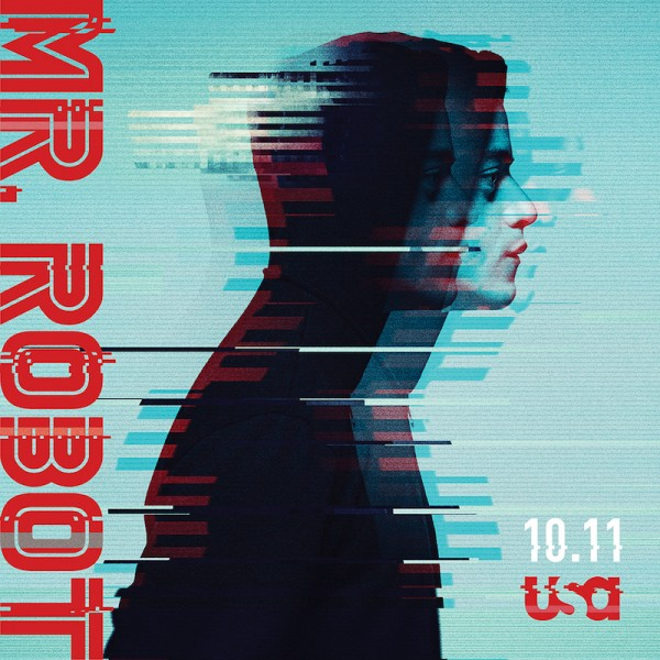 Mr. Robot USA october