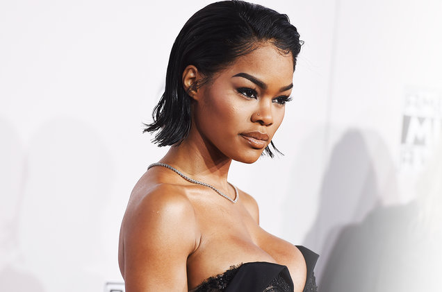 Teyana Taylor Issues/Hold On