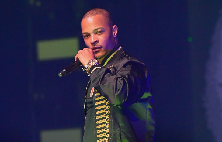 4ebef6084859b T.I. Calls For Gucci Boycott Following Blackface Mask Sweater ...