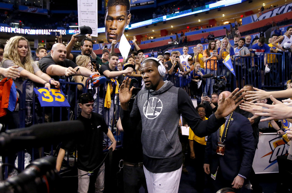 891c623acab Kevin Durant On The Criticism He s Received   Michael Jordan Did Not ...