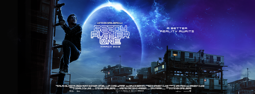 ready player one steven speilberg